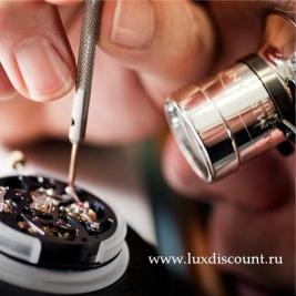 Часы швейцарских брендов и ювелирные изделия